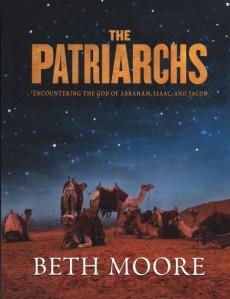 patriarchs Beth Moore