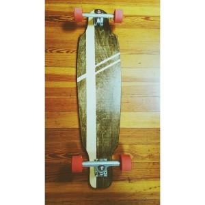 Cory long board